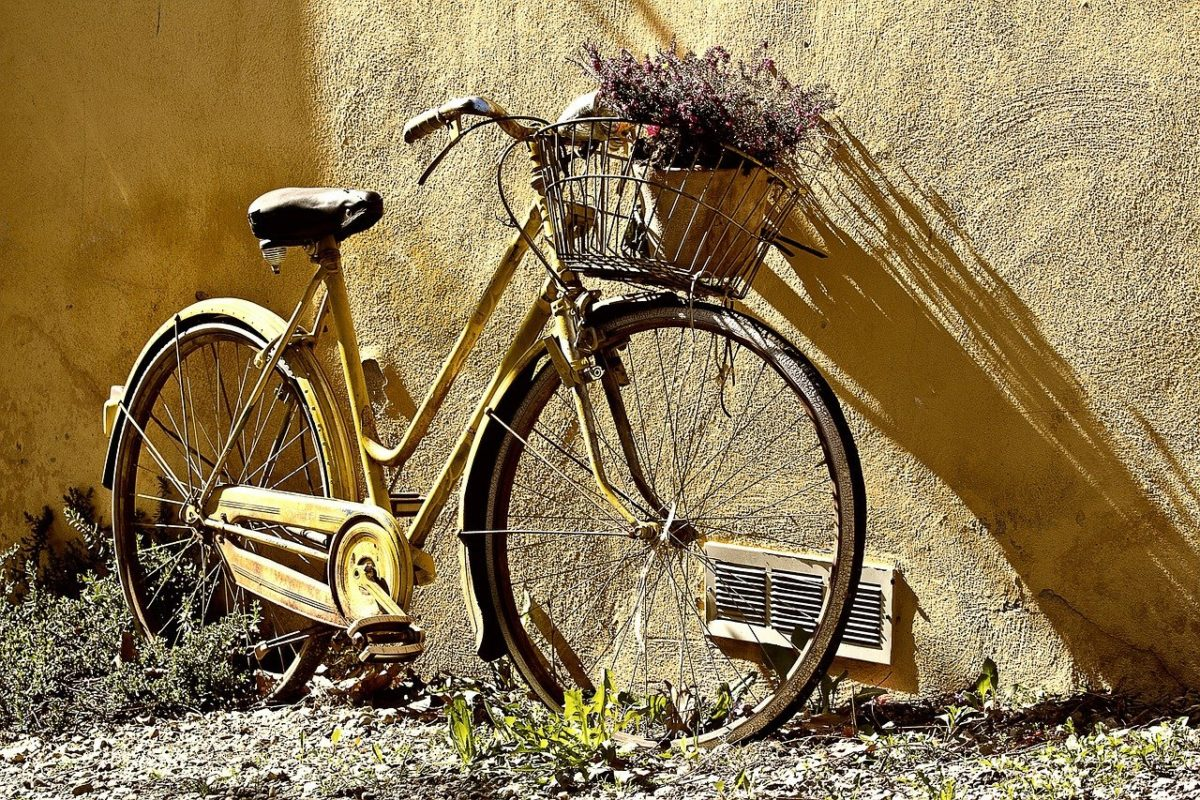 Każdy pasjonat jazdy rowerowej z pewnością wyczekuje, aż wszelkie śniegi oraz lody zginą już w niepamięć.